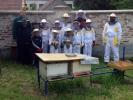 Včelařský kroužek 1