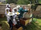 Včelařský kroužek 4