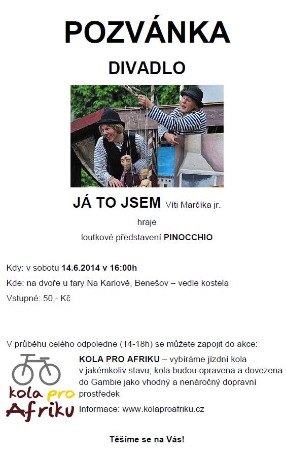 201406014 Pozvánka na divadlo