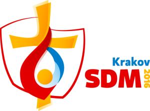 Světový den mládeže 2016 - logo