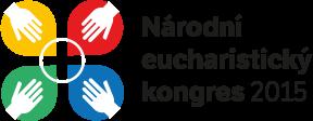 logo Národní eucharistický kongres 2015