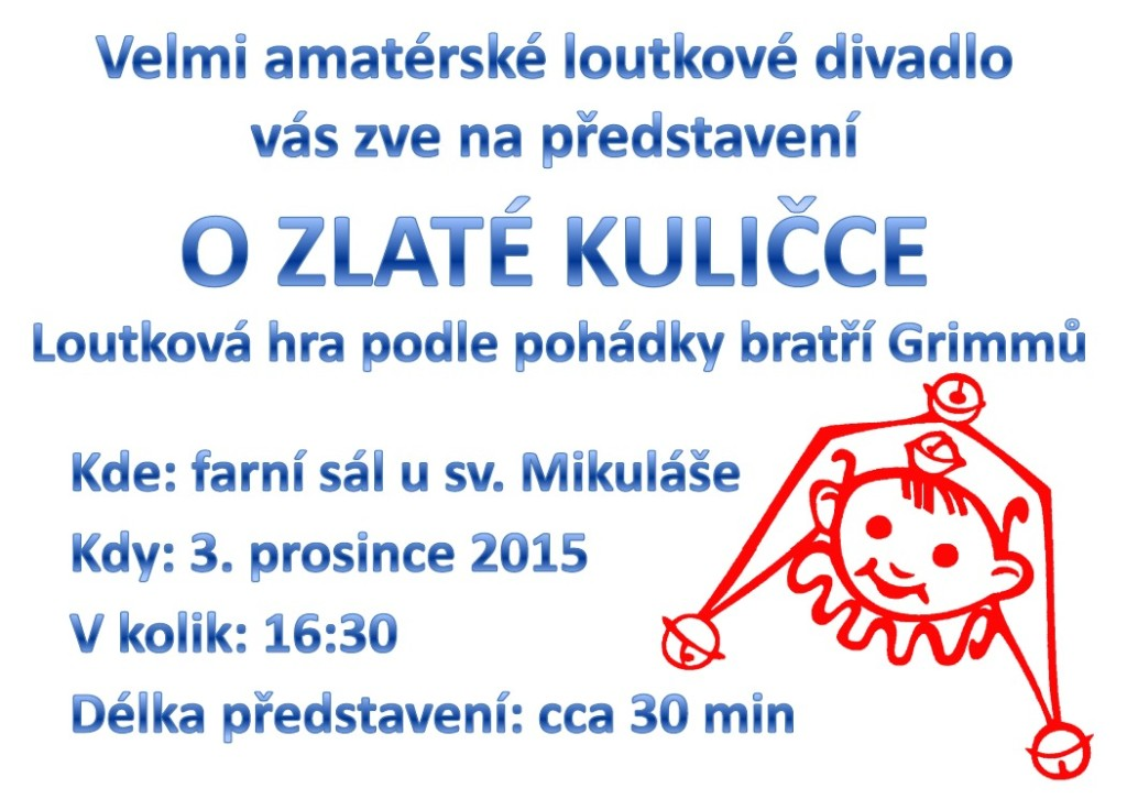 20151203 Loutkové divadlo