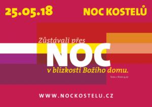 Noc kostelů 2018 @ kostel sv. Mikuláše | Benešov | Středočeský kraj | Česko