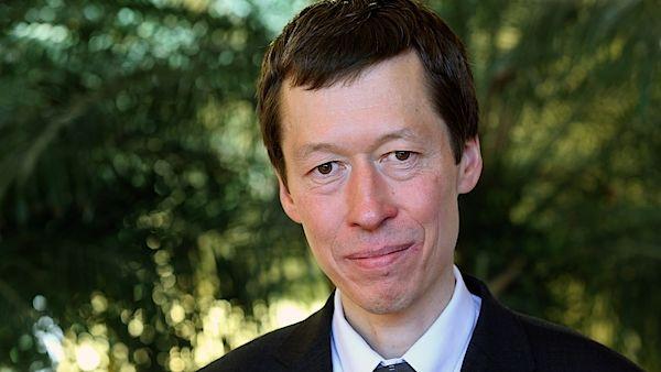 Křesťanství a politika v 21. století - Hayato Okamura @ Kostel sv. Anny  | Benešov | Středočeský kraj | Česko